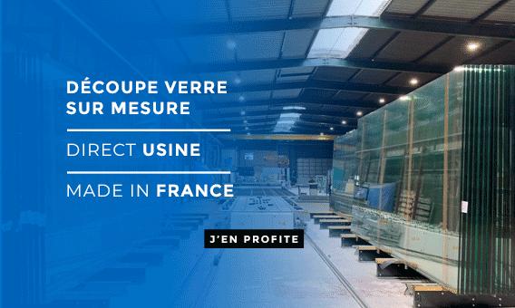 Verre Et Vitrage Sur Mesure Feuilleté Trempé Miroir