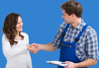 Les installateurs disponibles vous proposent leurs offres de services